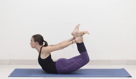 yoga flow for a bendy spine  free pdf  yoga flow yoga