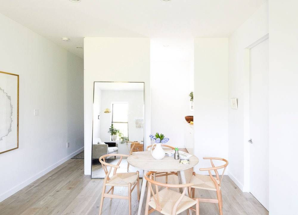 Brooklyn Remodeling Style Collection see more images from before & after: smart, spaceconscious style