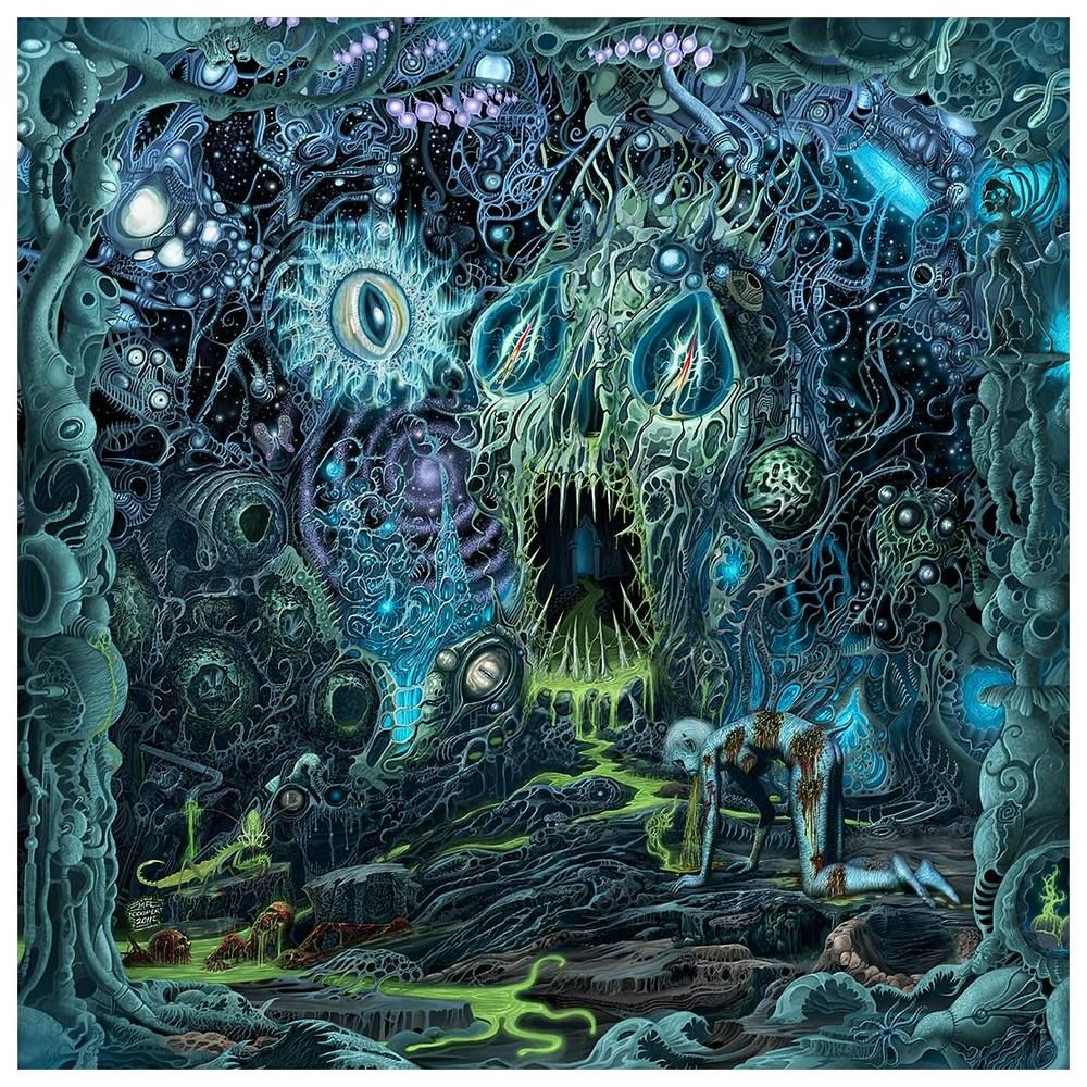 An Interview With Mark Cooper Rings Of Saturn Extreme Metal Art