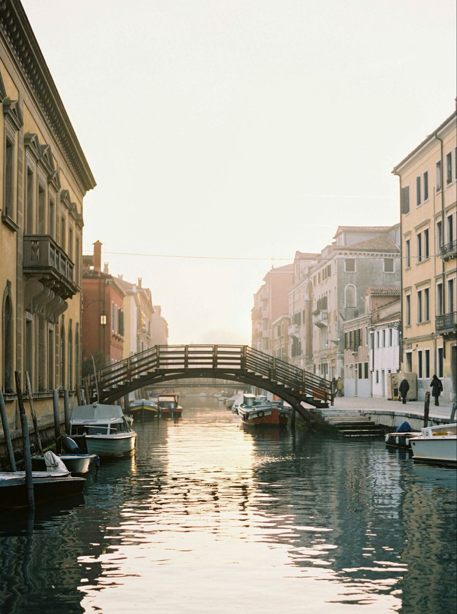 Photo of Exploring Venice, Italy | Destination Wedding Photographer Anna Peters