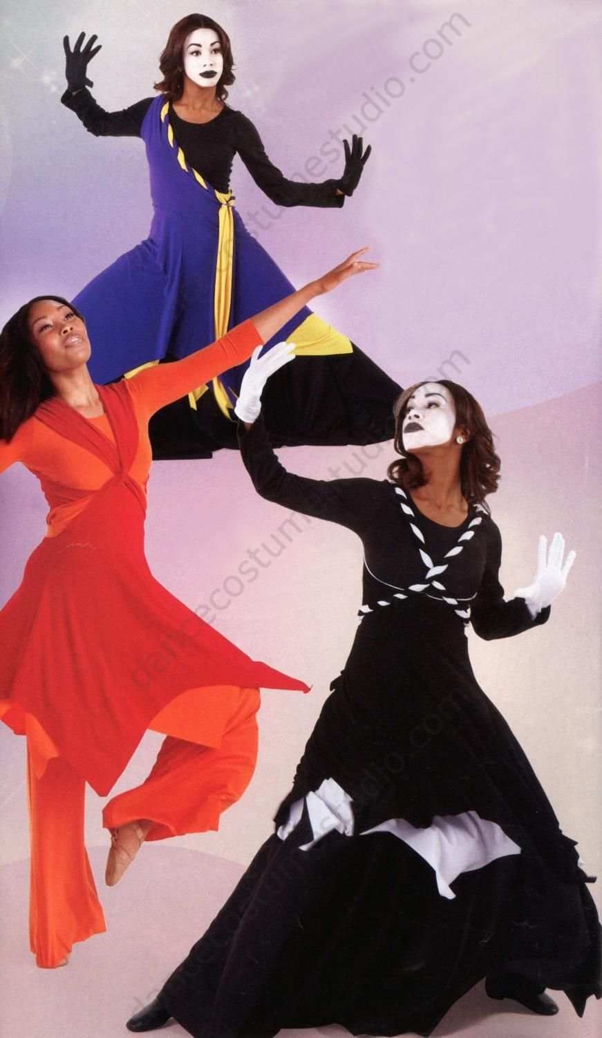 5c3d0b7f0 Liturgical Praise Dancewear