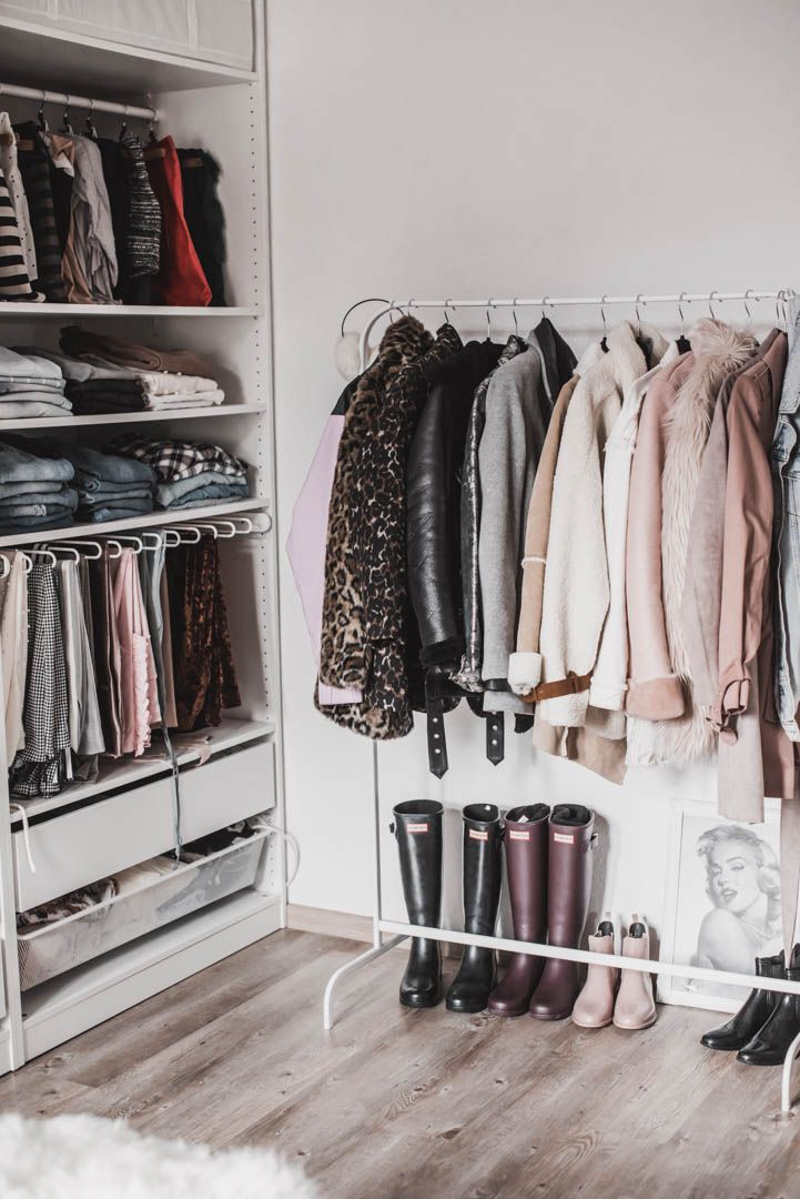 Einen Begehbaren Kleiderschrank Planen So Habe Ich Mein Ankleidezimmer Eingerichtet Ankleide Zimmer Begehbarer Kleiderschrank Planen Begehbarer Kleiderschrank