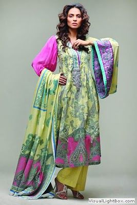 ce8d801eb8 Star Pearl Lawn Collection 2011 | Sitara Lawn Prints 2012 for Girls ...