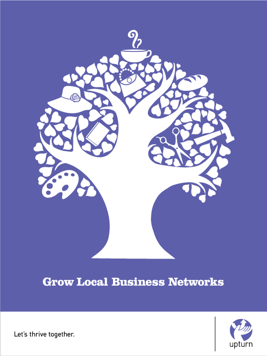 Grow Local Business Network