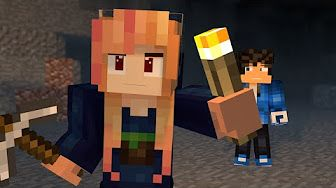 Minecraft Song And Animation Video Shake My Axe And Swing My Sword Psycho Girl Part 4 Youtube Minecraft Songs Shut Up And Dance Minecraft Music