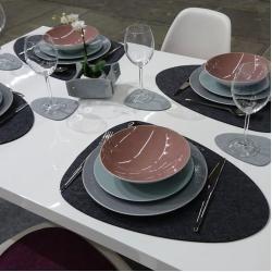 Untersetzer & Tischuntersetzer #textiledesign