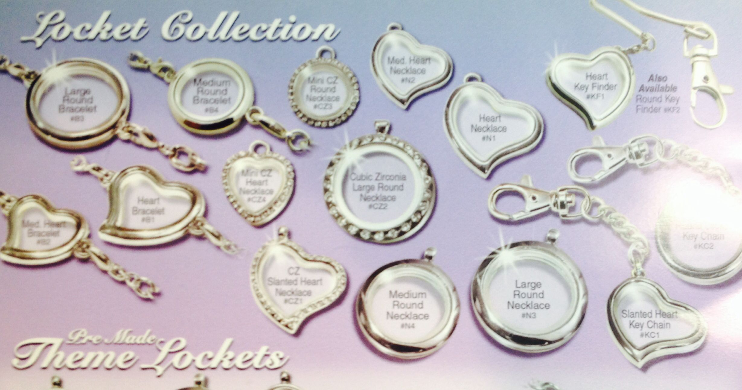 heart locket lockets bracelet view open product silver