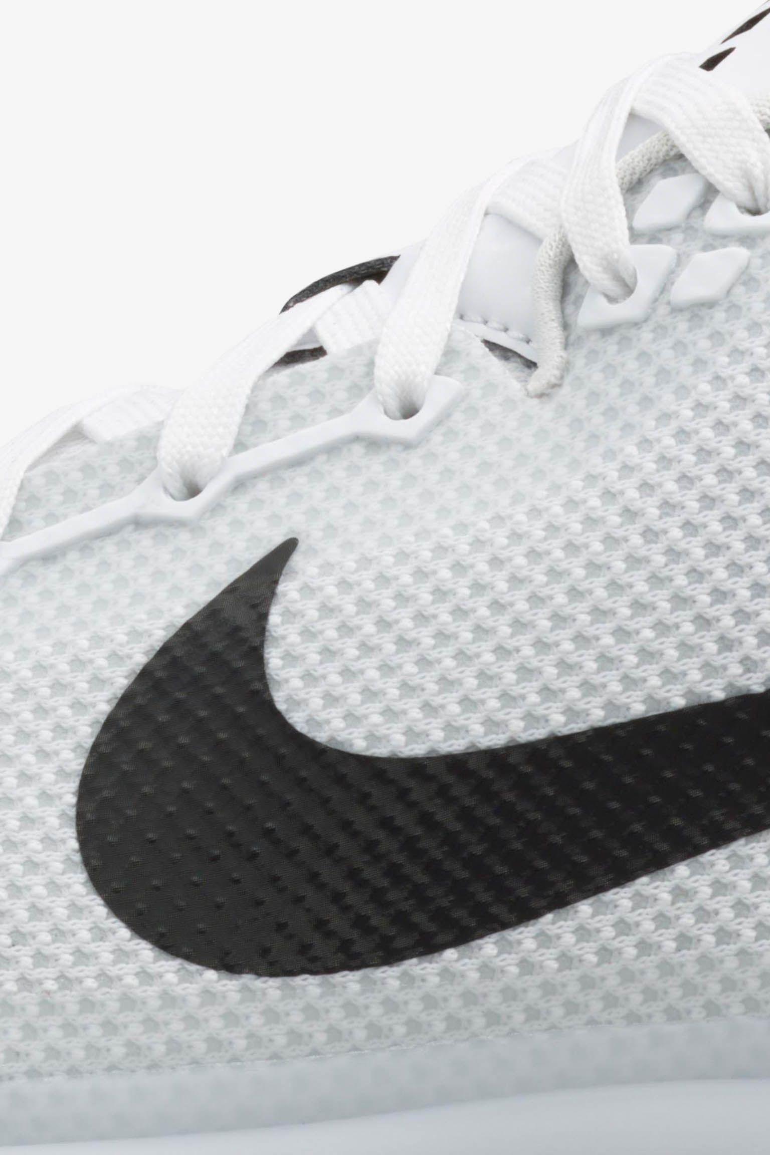 pretty nice 7c79b d0ef0 Nike Kobe 10  Fundamentals  Release Date