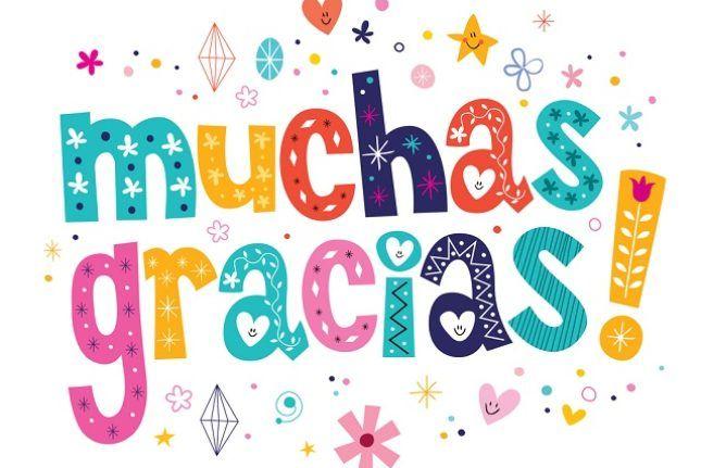 Aprender Expressões De Agradecimento Em Espanhol Facilita