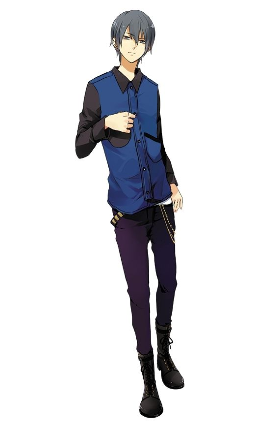 Tsukiuta The Animation Image 28437 Less Real Cute Anime Boy Digital Art Anime Anime Guys