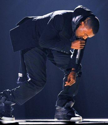 Kanye Omari West Kanye West Air Yeezy Kanye