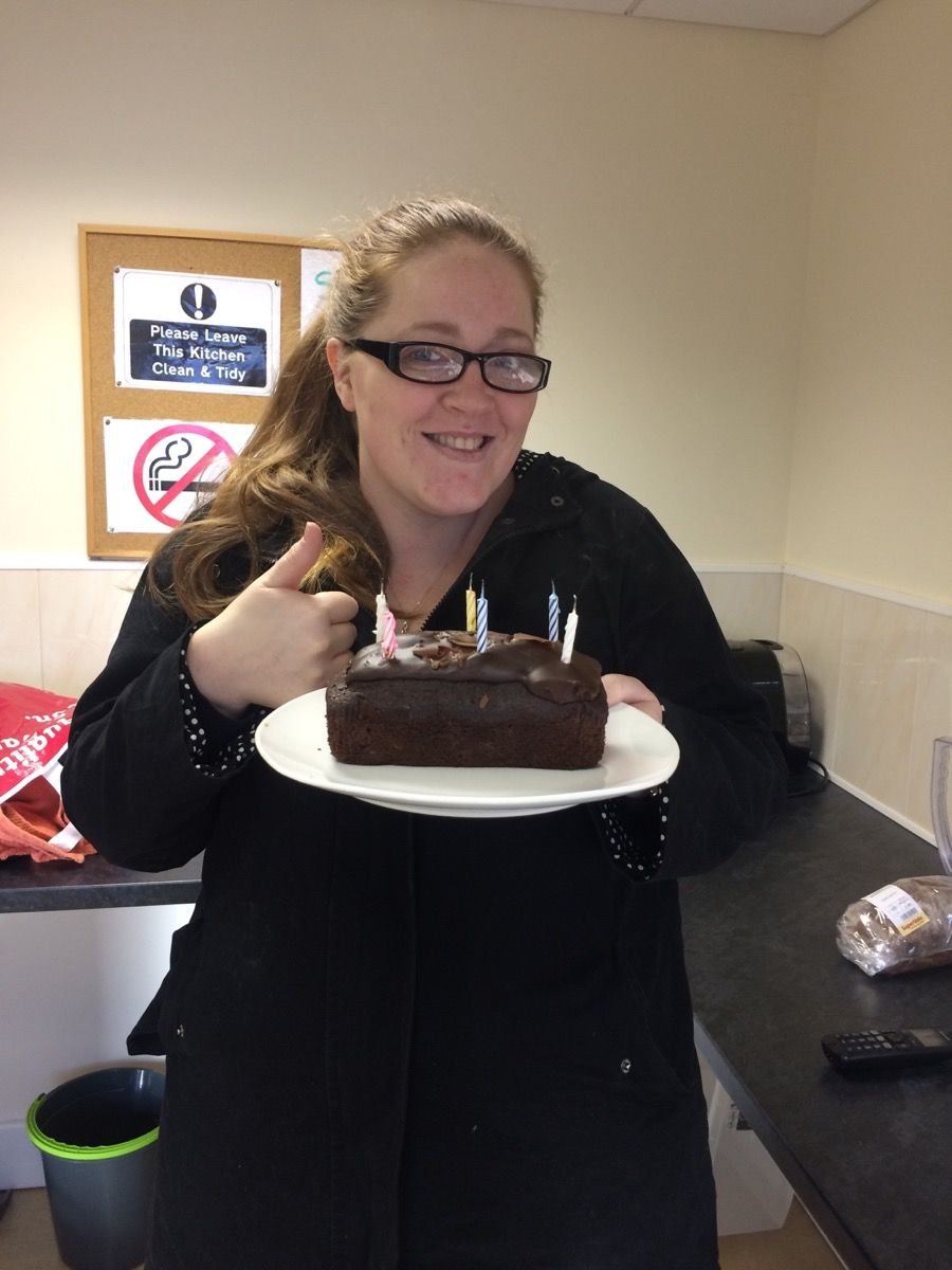 Everyone here at Pitman Training Waterford would like to wish Laura, one of our Centre Tutors a very happy birthday.