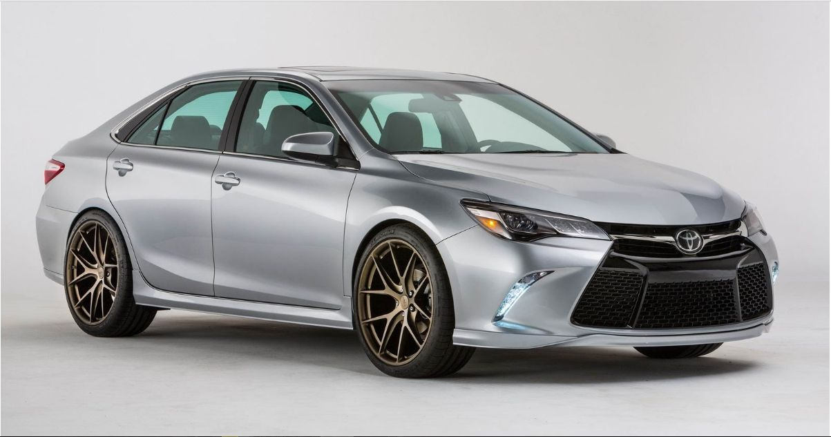 2019 Toyota Camry Trd Specification Toyotacamry Toyota Camry