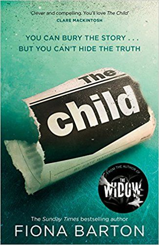 The Child: The must read Richard and Judy Book Club pick 2018