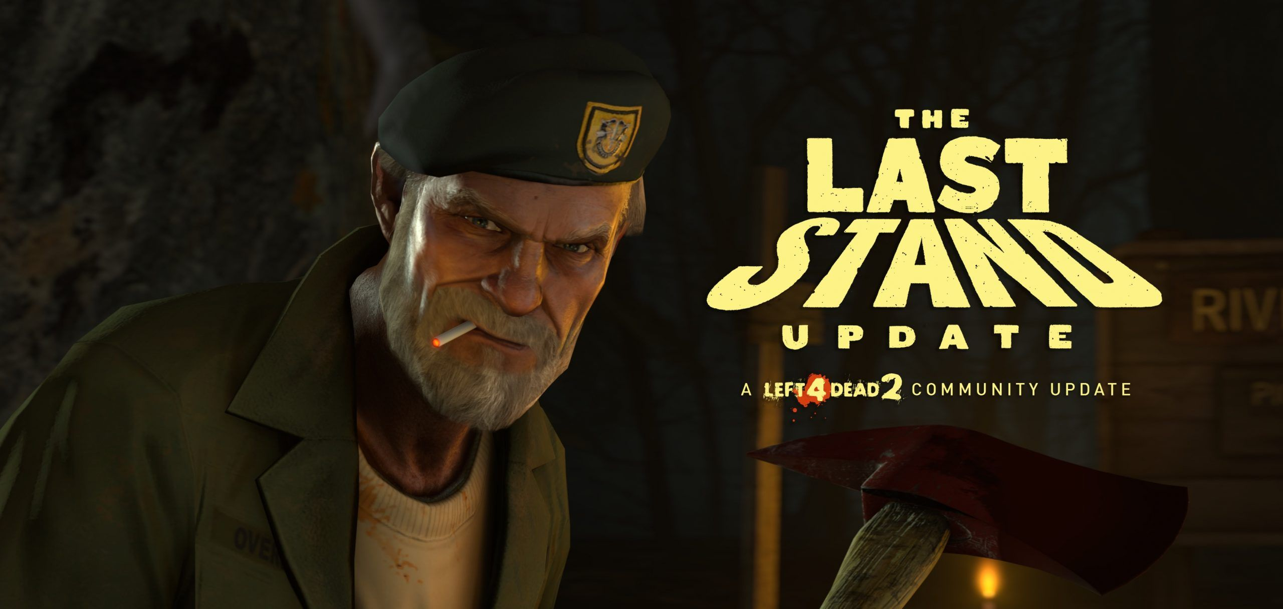 News Apple Ios Left 4 Dead 2 Gets Huge Last Stand Update But Mac Version Remains 32 Bit Last Stand Left 4 Dead Dead