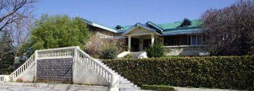 Hotel White Haven Palace Estate, Dharamshala