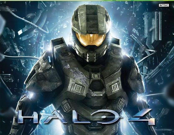 Halo 4 !