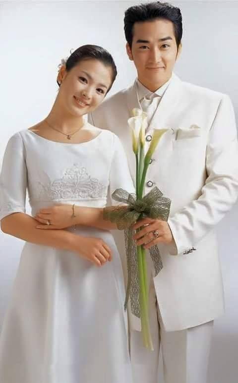 Song Seung Hun Song Hye Kyo Song Seung Heon Pretty Songs Song Hye Kyo