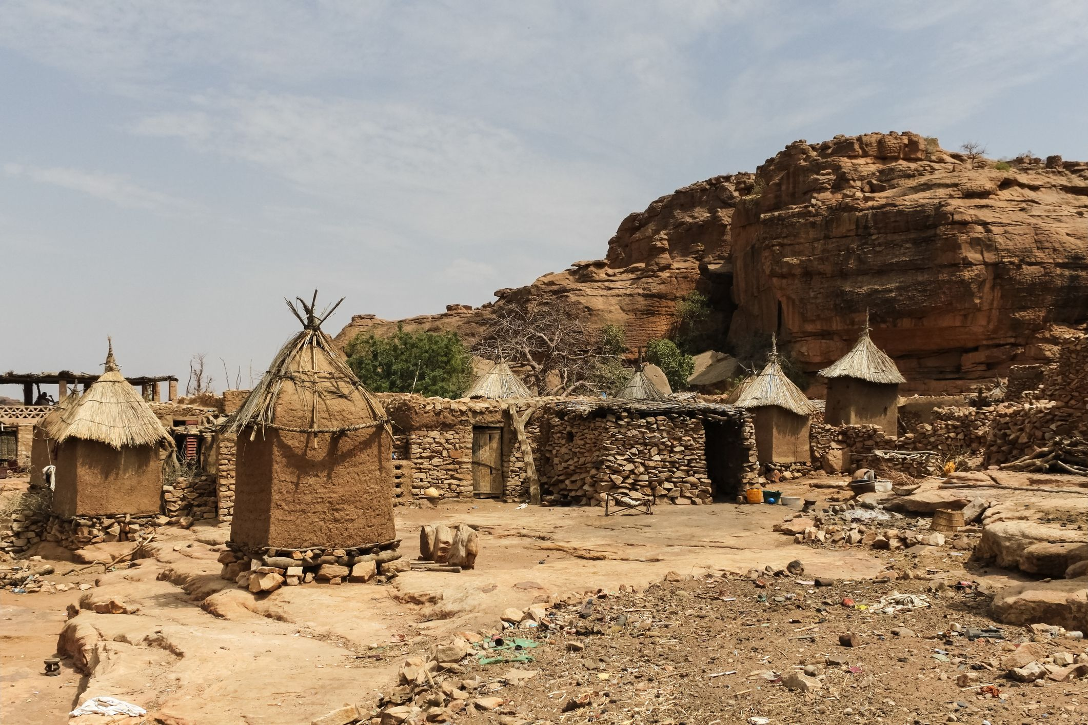 Mali Country Viajar A Africa Paises Continentes