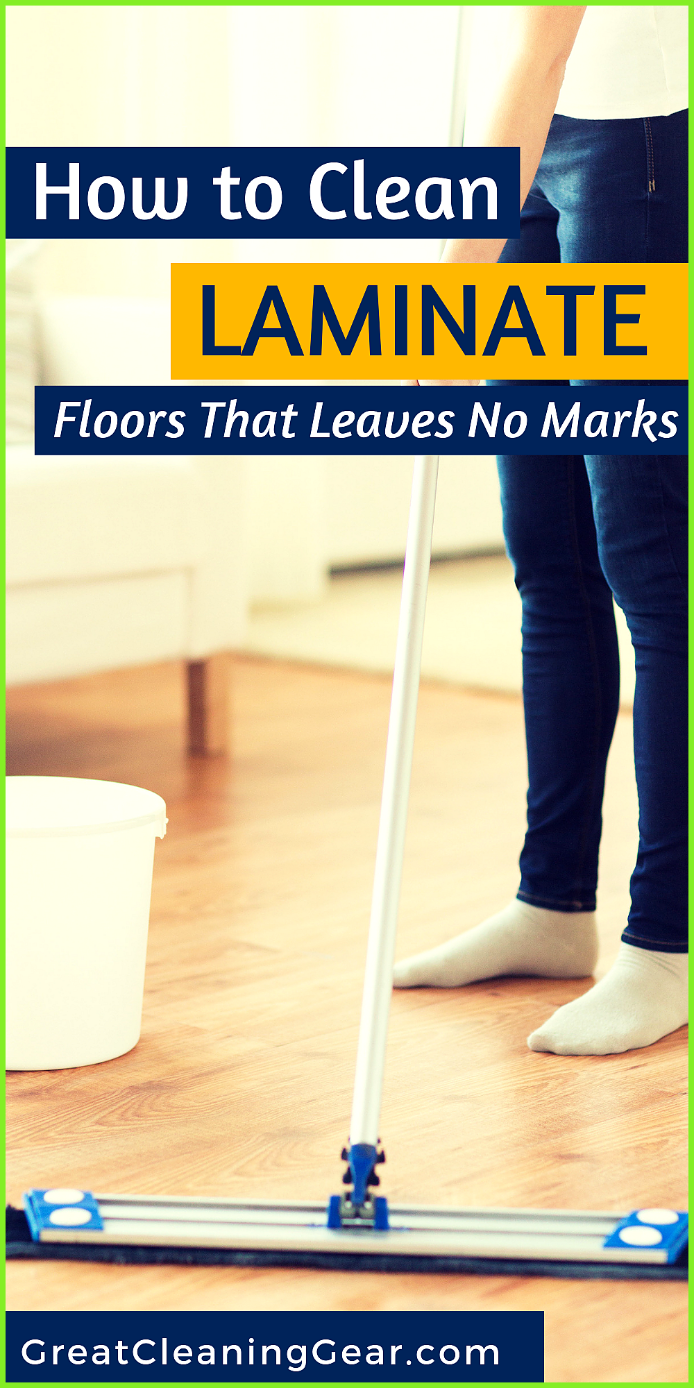 Pedal Bin Treteimerikarus De In 2020 Clean Laminate How To Clean Laminate Flooring Mopping Laminate Floors