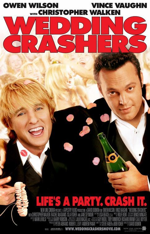 Party crashers movie