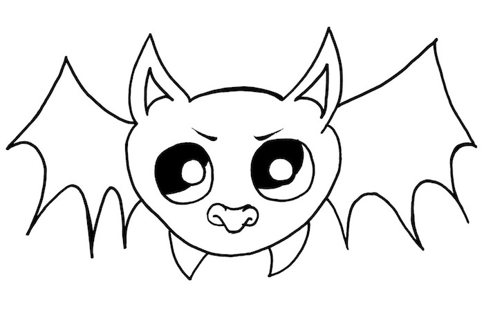 dessin halloween Recherche Google Dessin halloween