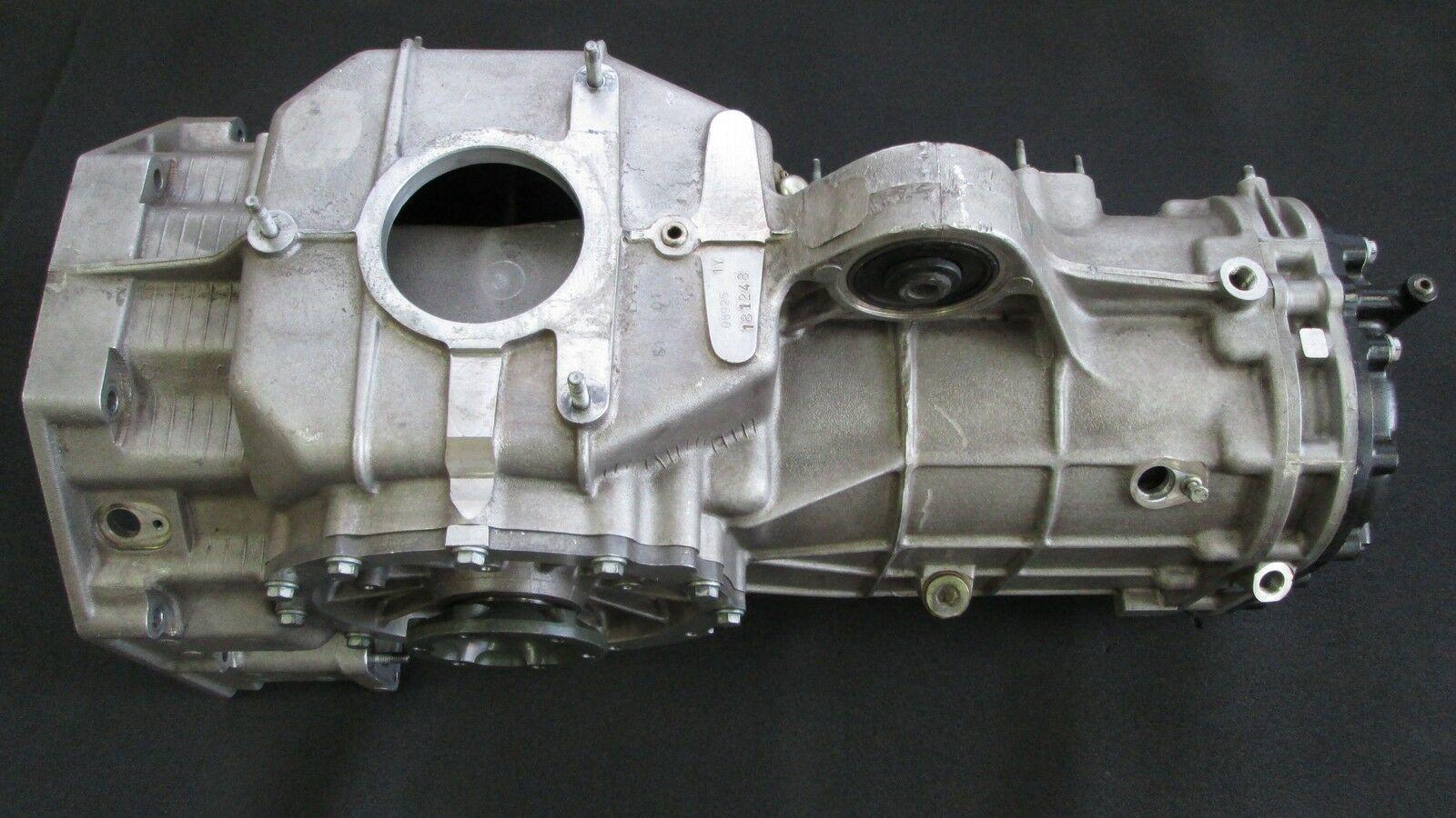 F1 Electrohydraulic Manual Transmission 184775 OEM Ferrari