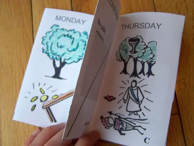 Palm Sunday Activities for Kids {Weekend Links} | Libros para ...