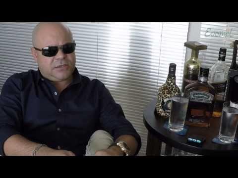 Raul Gazzola entrevista Evodio Barbosa, presidente da empresa Evomel Bee Life Parte1   Evomel Bee Life