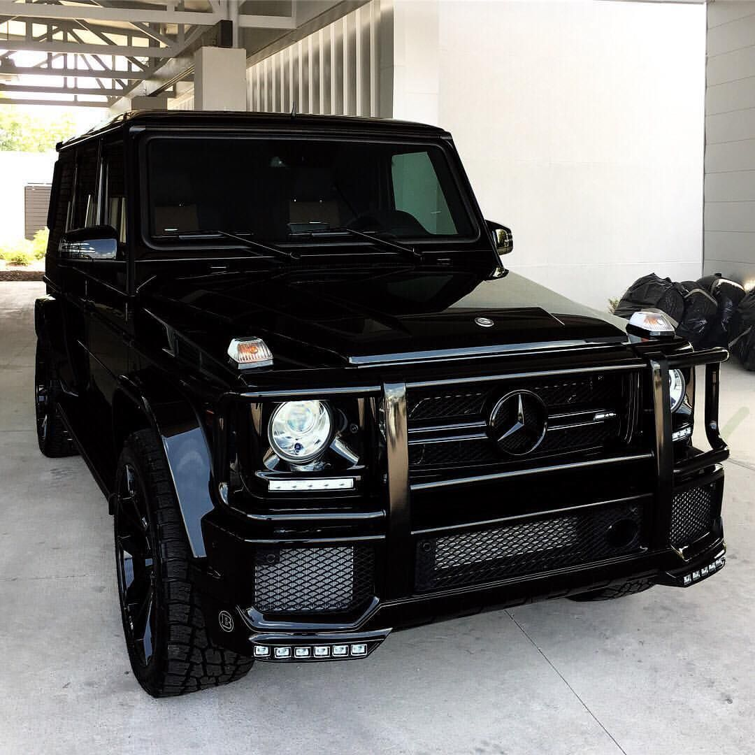 Epingle Sur Mercedes Class G 3