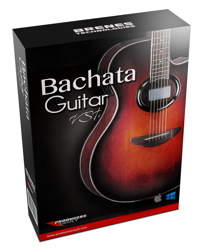 Bachata Guitar Vsti The Most Authentic Sounding Bachata Guitar Vst For Mac And Windows Guitare
