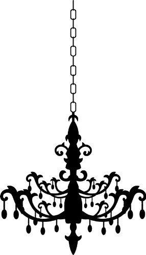 Lot 26 studio burnish chandelier vinyl wall decal 16 x 24 inches lot 26 studio burnish chandelier vinyl wall decal 16 x 24 inches lot 26 mozeypictures Images