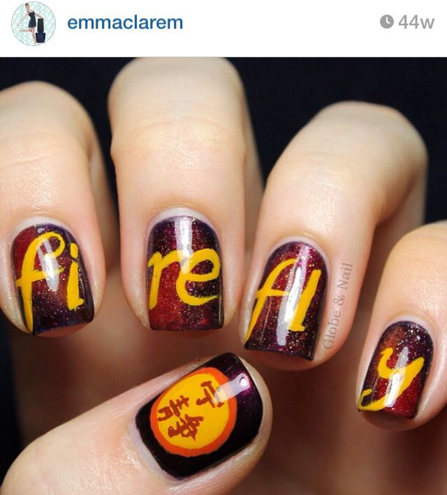 Firefly Nails