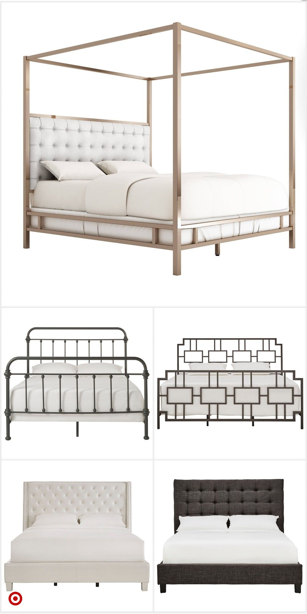 Shop Target For Traditional Bed You Will Love At Great Low Prices