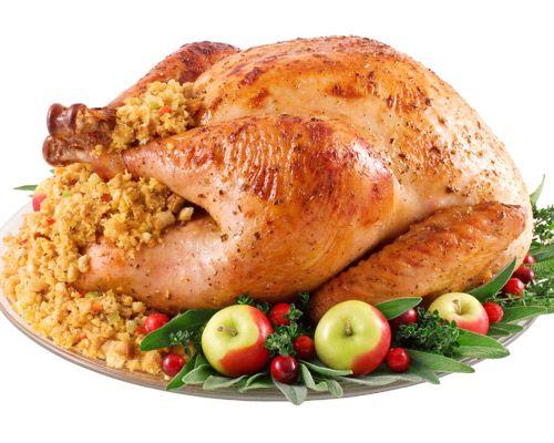 Quiero Aprender A Cocinar | Aprende A Cocinar El Pavo De Accion De Gracias Thanksgiving