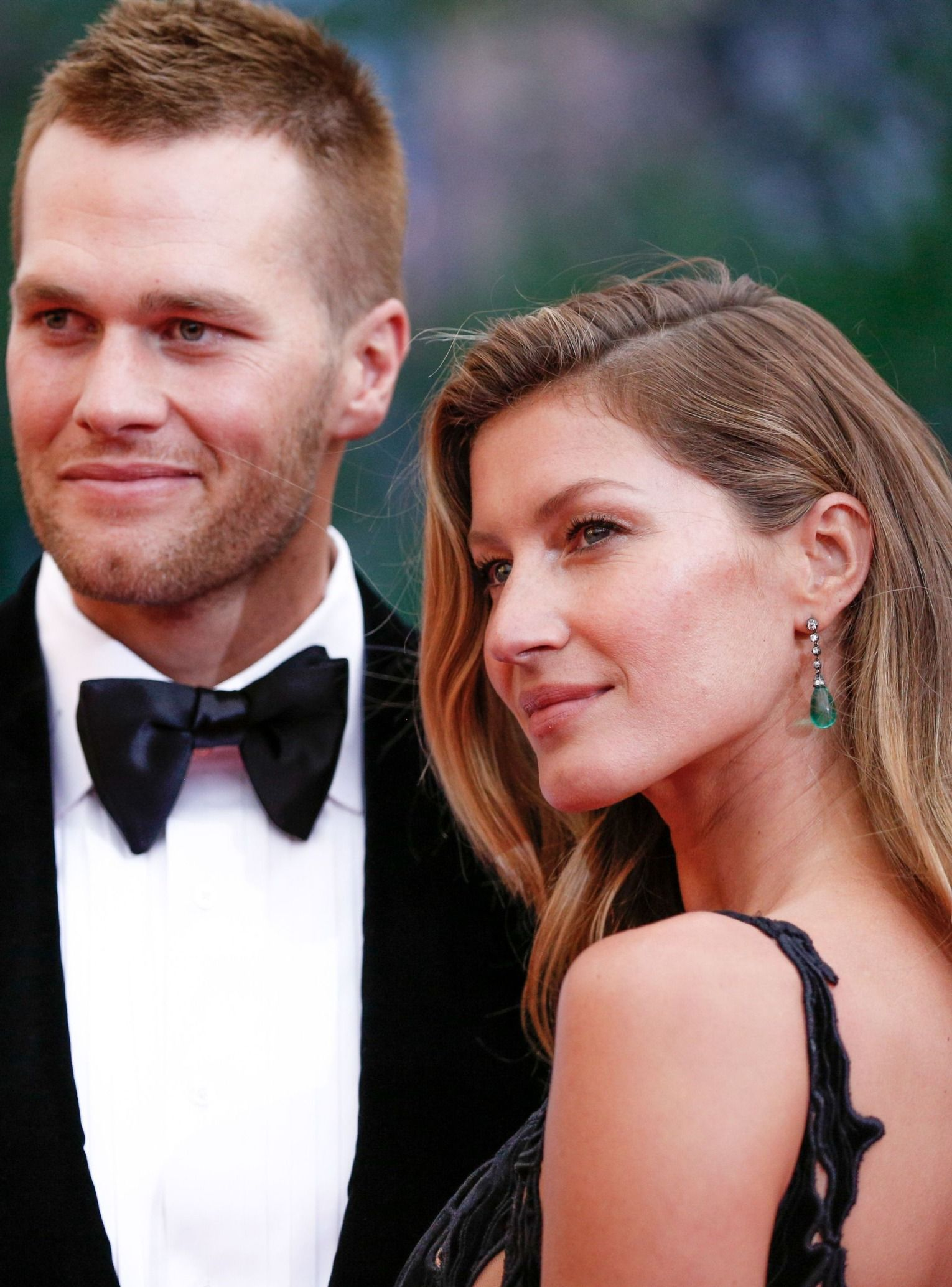 Tom Brady wishes Gisele a happy birthday, reminds us that their love is true and adorable