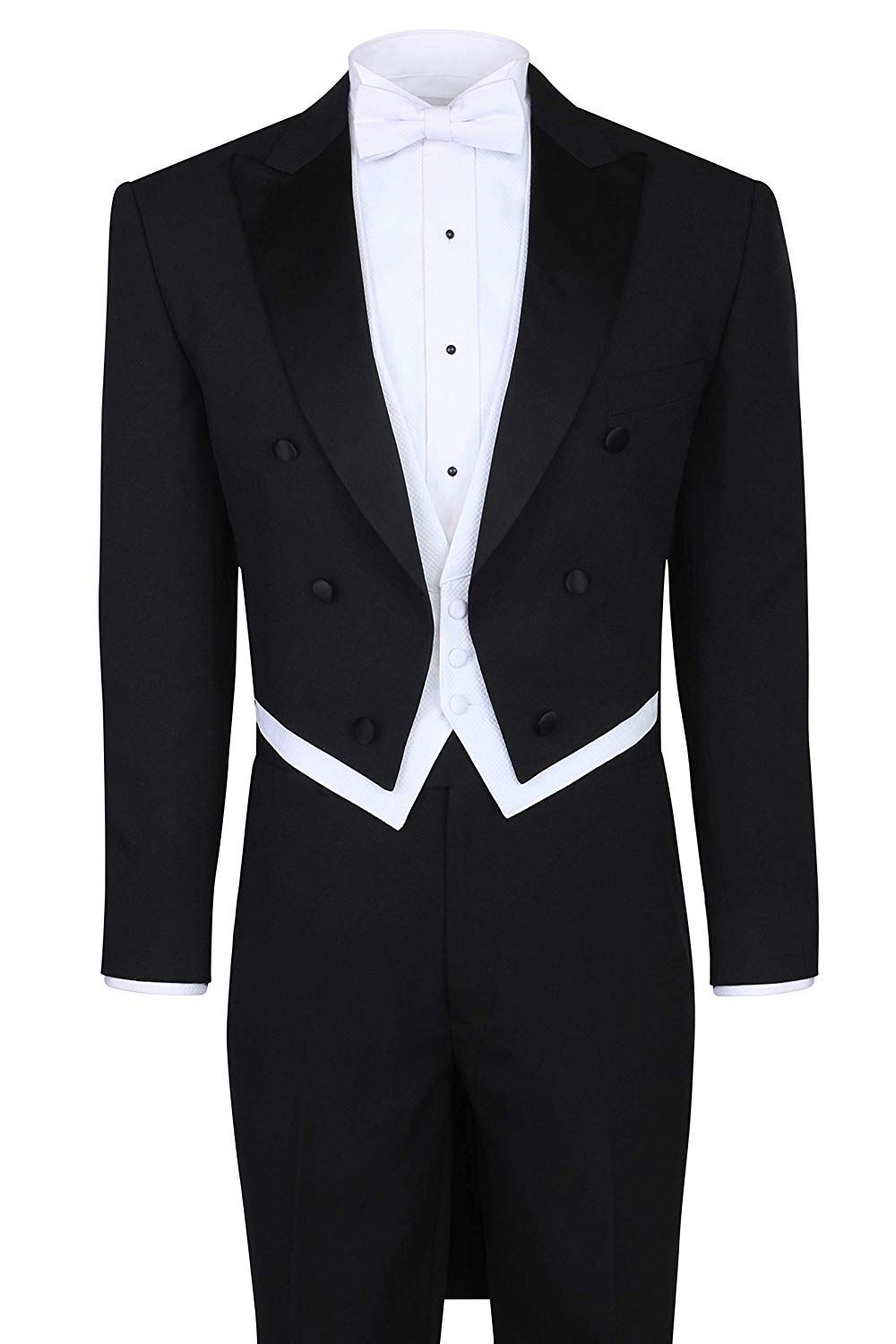 1920s mens fashion evening wear tuxedos and dinner
