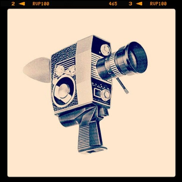 Let the purist in you take over. Film your 3-minute documentary with one of these beauties & submit your today.