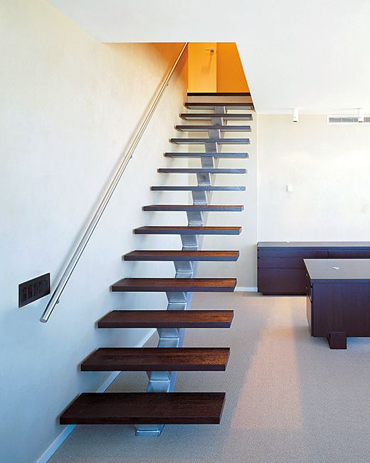 Best Stainless Steel Stair And Railing With Images Stairs 640 x 480