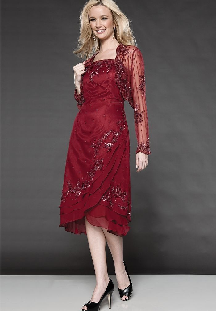 Mother of the bride dress color - All women dresses