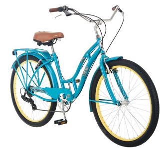 Roundup Stylish Cruiser Bikes Accessories Cruiser Bike Schwinn Bike Photoshoot