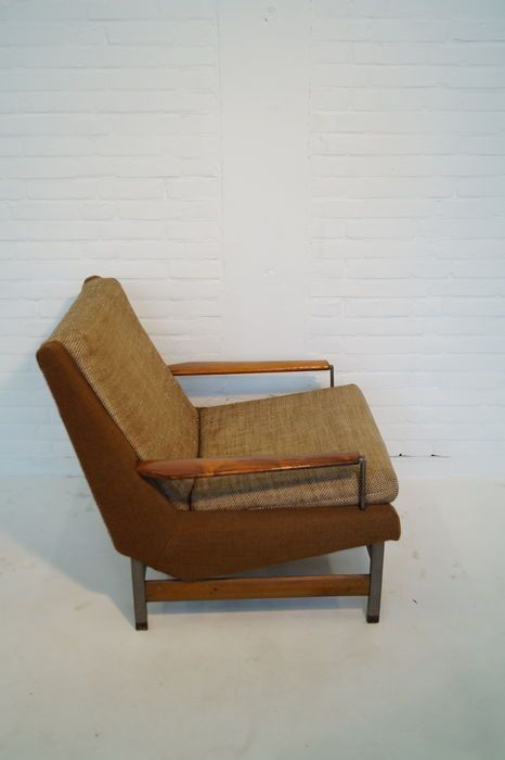 Retro Design Fauteuil.Vintage Fauteuil Decor Retro Design Home Decor