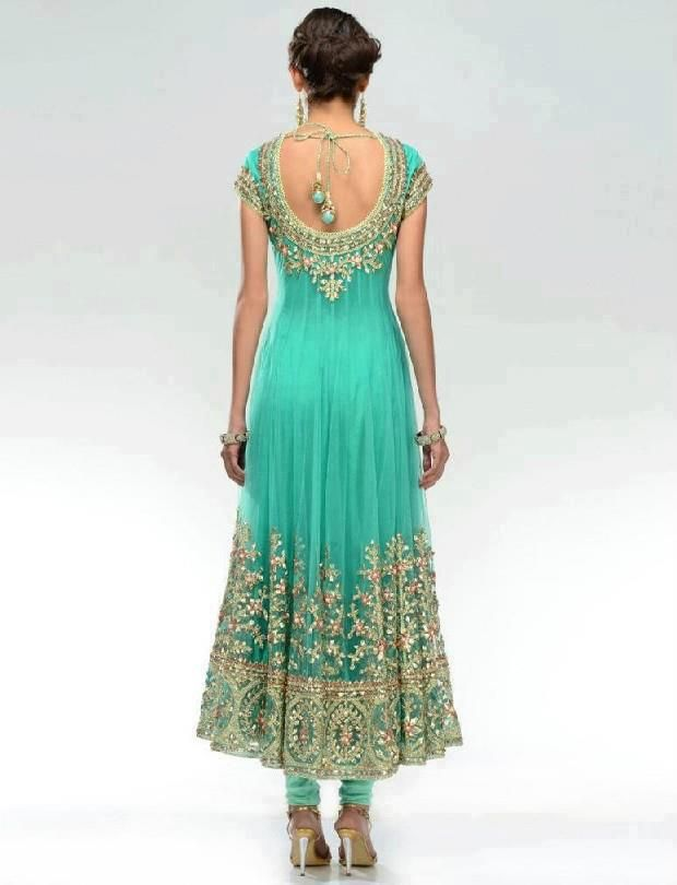 Aggressive Asian Women Blue Suit India Anarkali Wedding Dress New Designer Pakistani Gown Catalogues Will Be Sent Upon Request Other Women's Clothing Women's Clothing