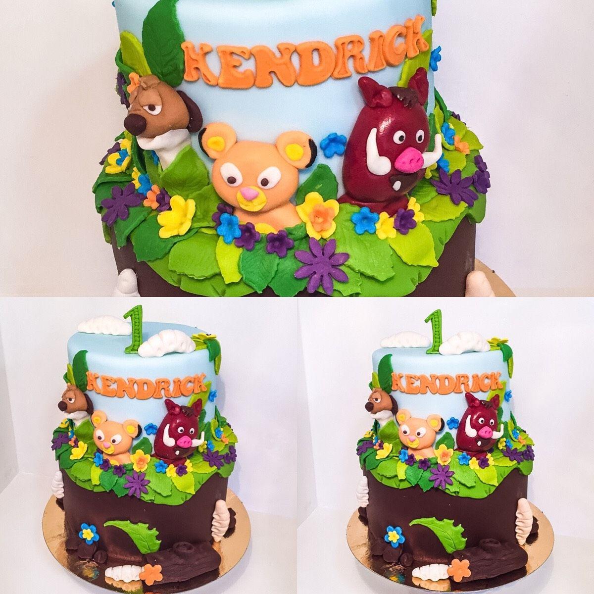 King Lion Cake Design Le Roi Lion Disney Cake Design Disney