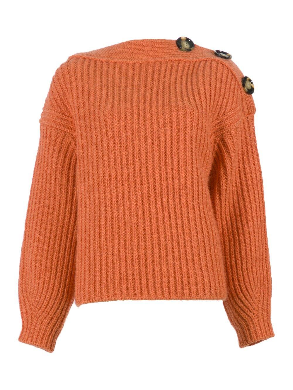 ACNE STUDIOS Holden chunky knit. #acnestudios #cloth # | Acne ...