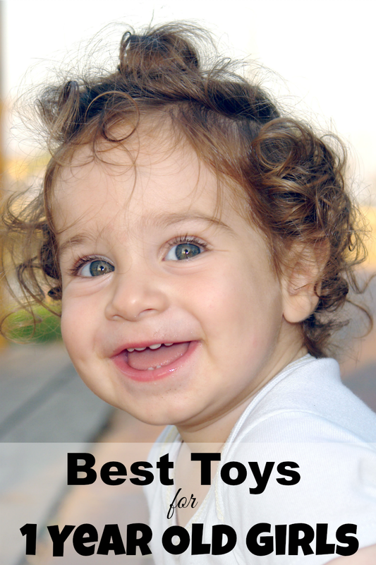 What Are The Best Toys And Gifts For 1 Year Old Girls Find Perfect Birthday Or Christmas Present A Toddler Girl You Love