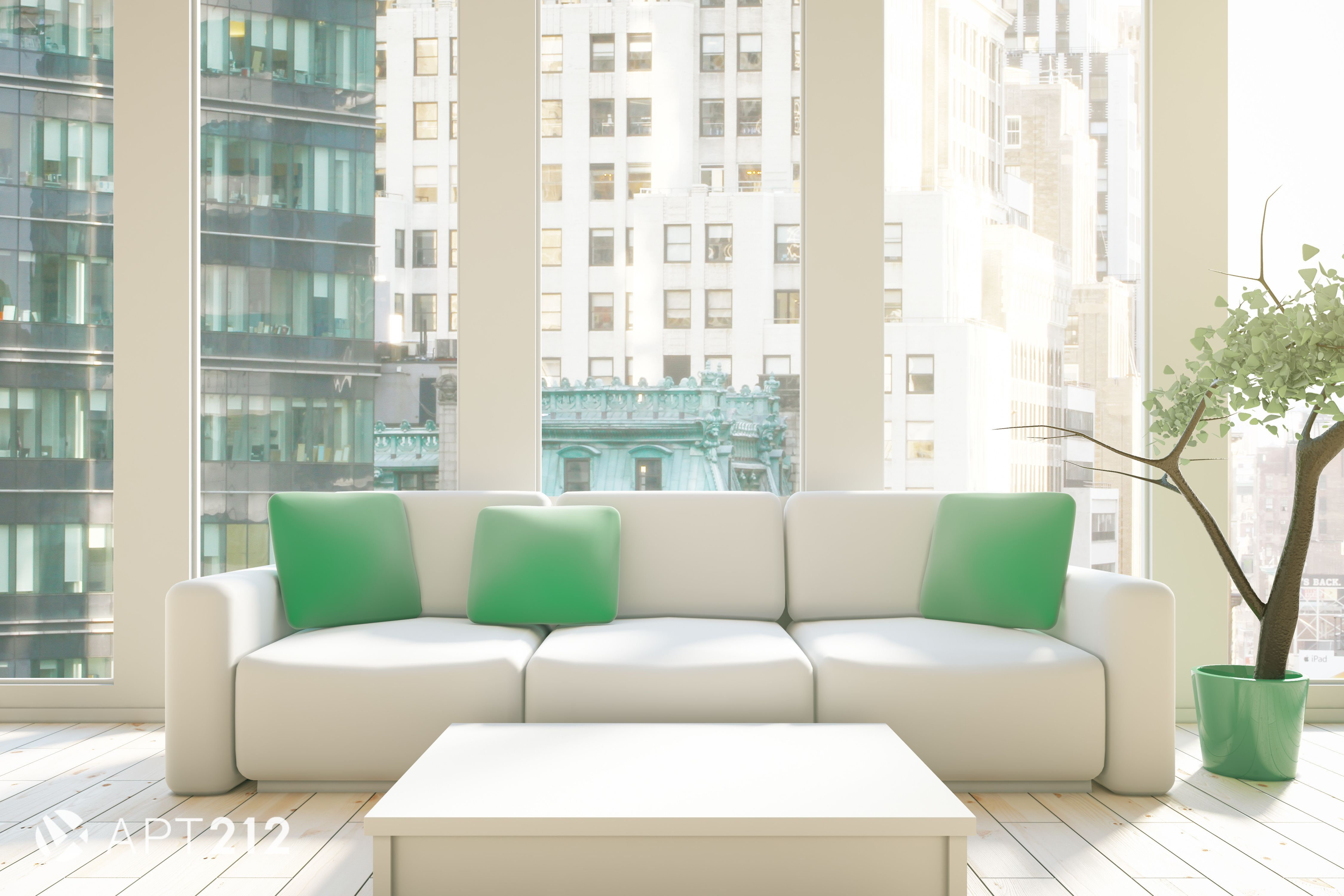 Pin by APT212 on NYC Apartments | Furnished apartment ...