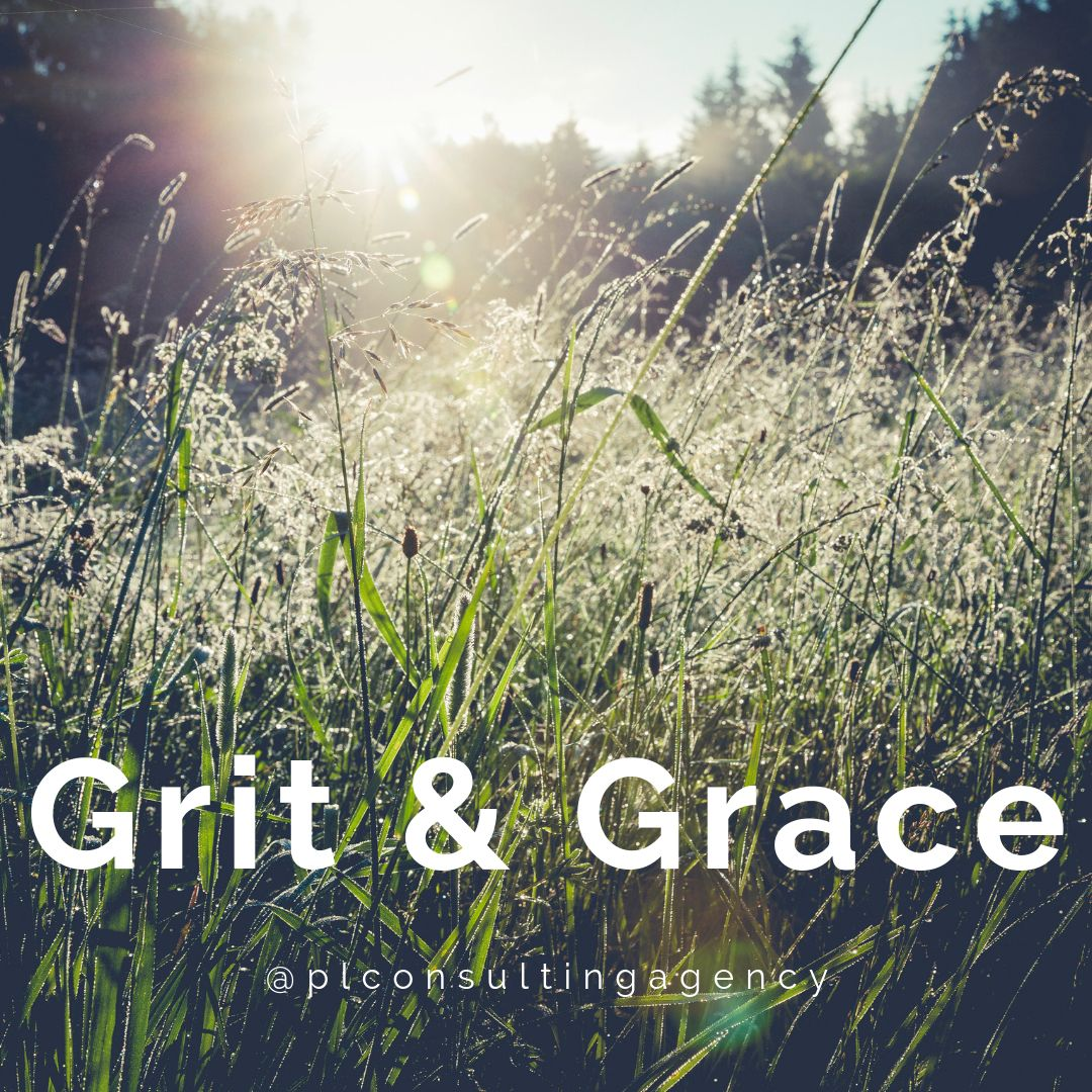 Grit Is Having The Resolve To Sustain Effort Under