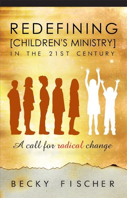 Research shows that by the time many children are 13 yrs old they feel they know everything there is to know about the Bible and God, and feel no further need of attending church. It's time the collective body of Christ re-evaluate children's ministries and redefine what valid, disciple-making, equipping children's ministry really is. $14.99