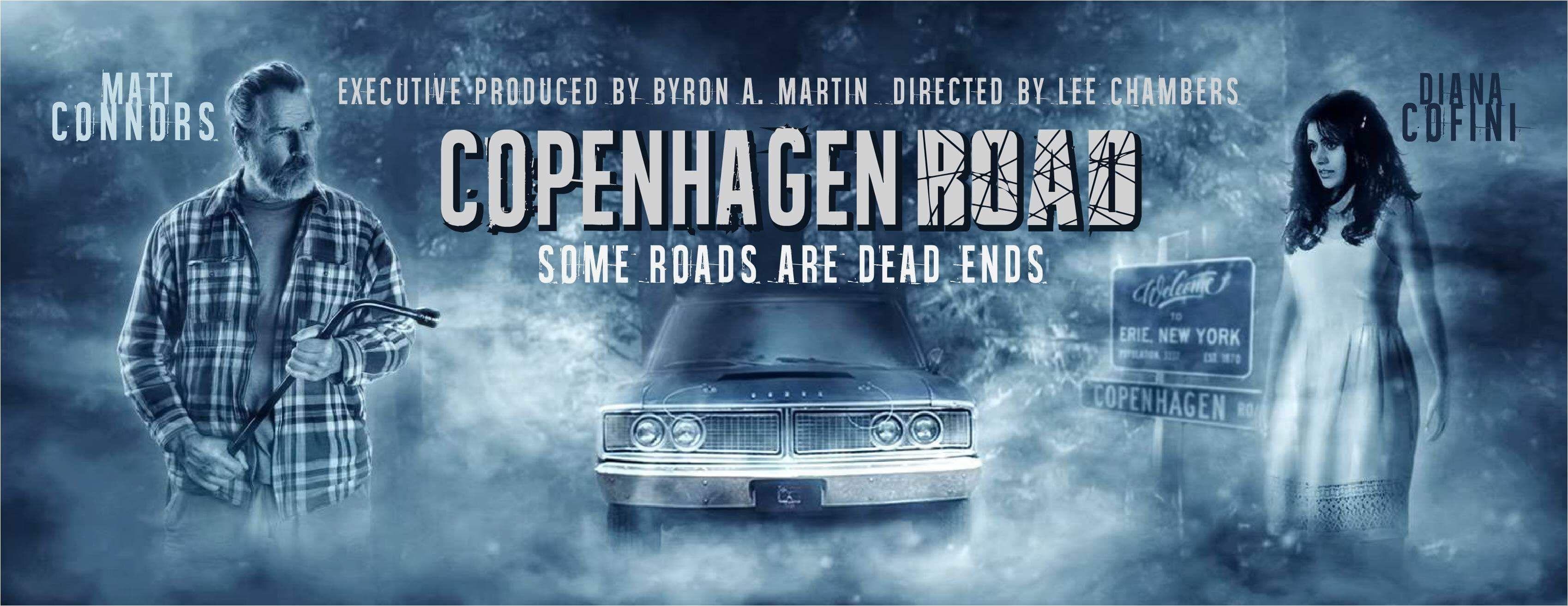 Copenhagen Road (2019) Copenhagen, Byron, Road